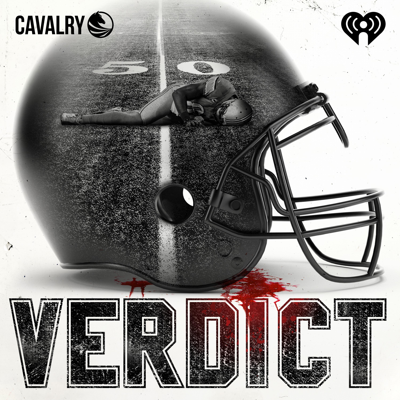 Introducing: VERDICT