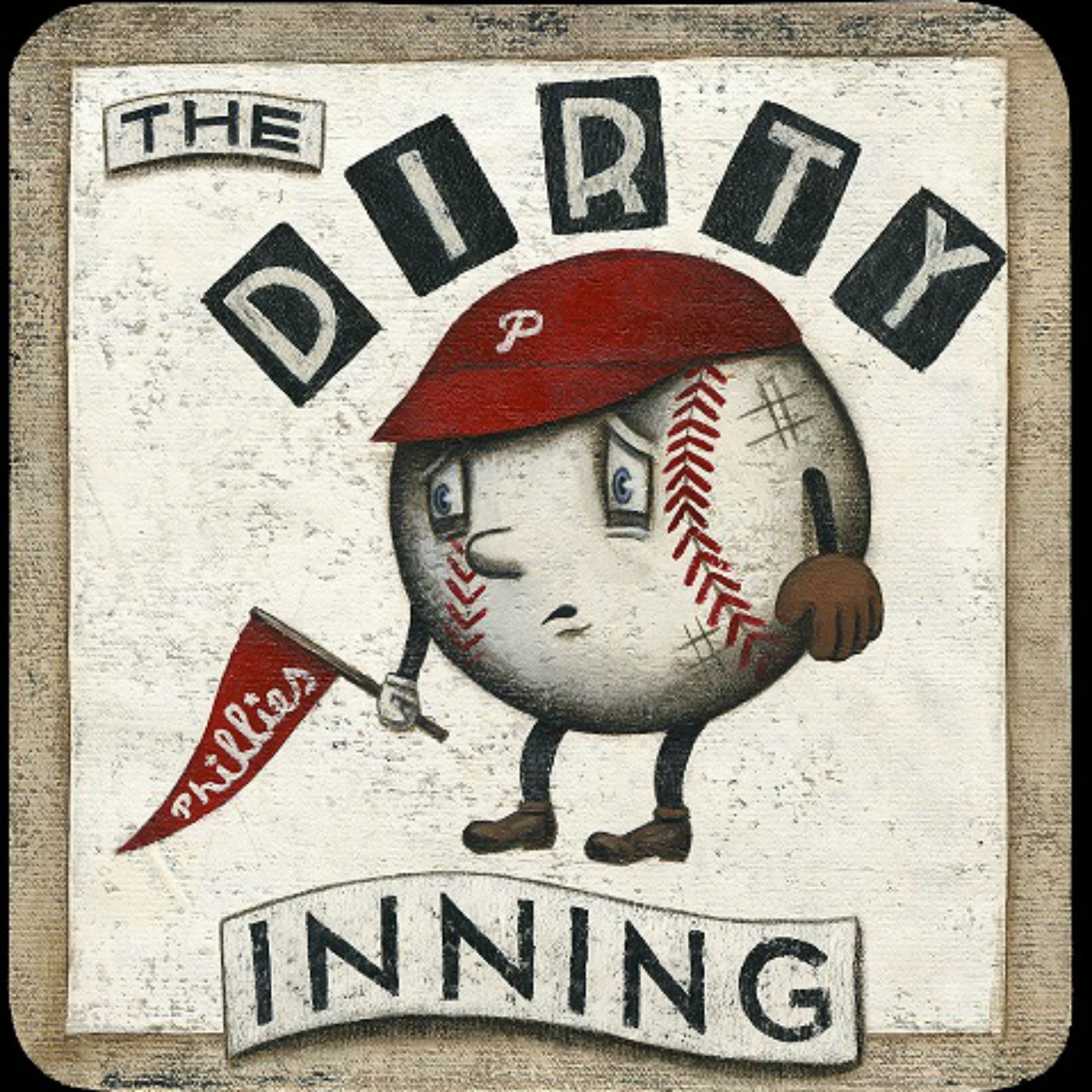 The Dirty Inning: Cutch-and-go, or the dominance of the 2014 Phillies by Andrew McCutchen