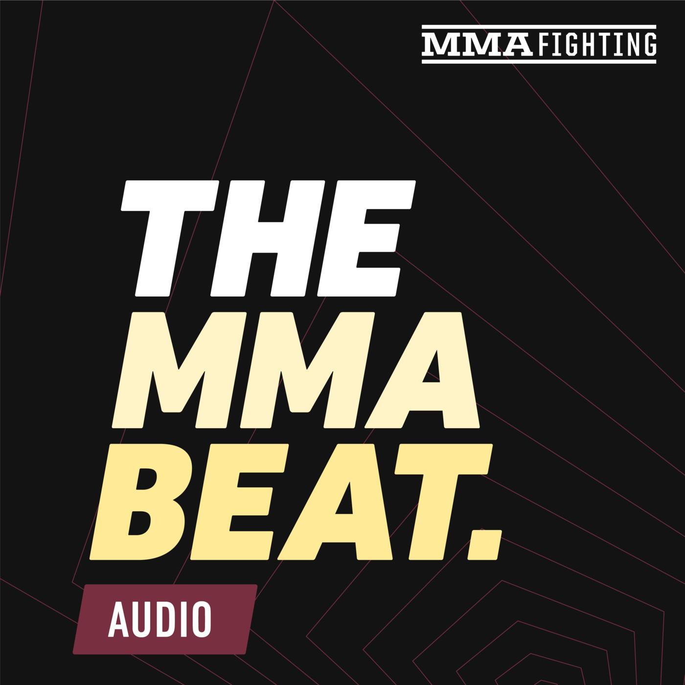 #215 –Henry Cejudo vs. TJ Dillashaw, ESPN vs. FOX treatment, Alex Hernandez's big opportunity, more