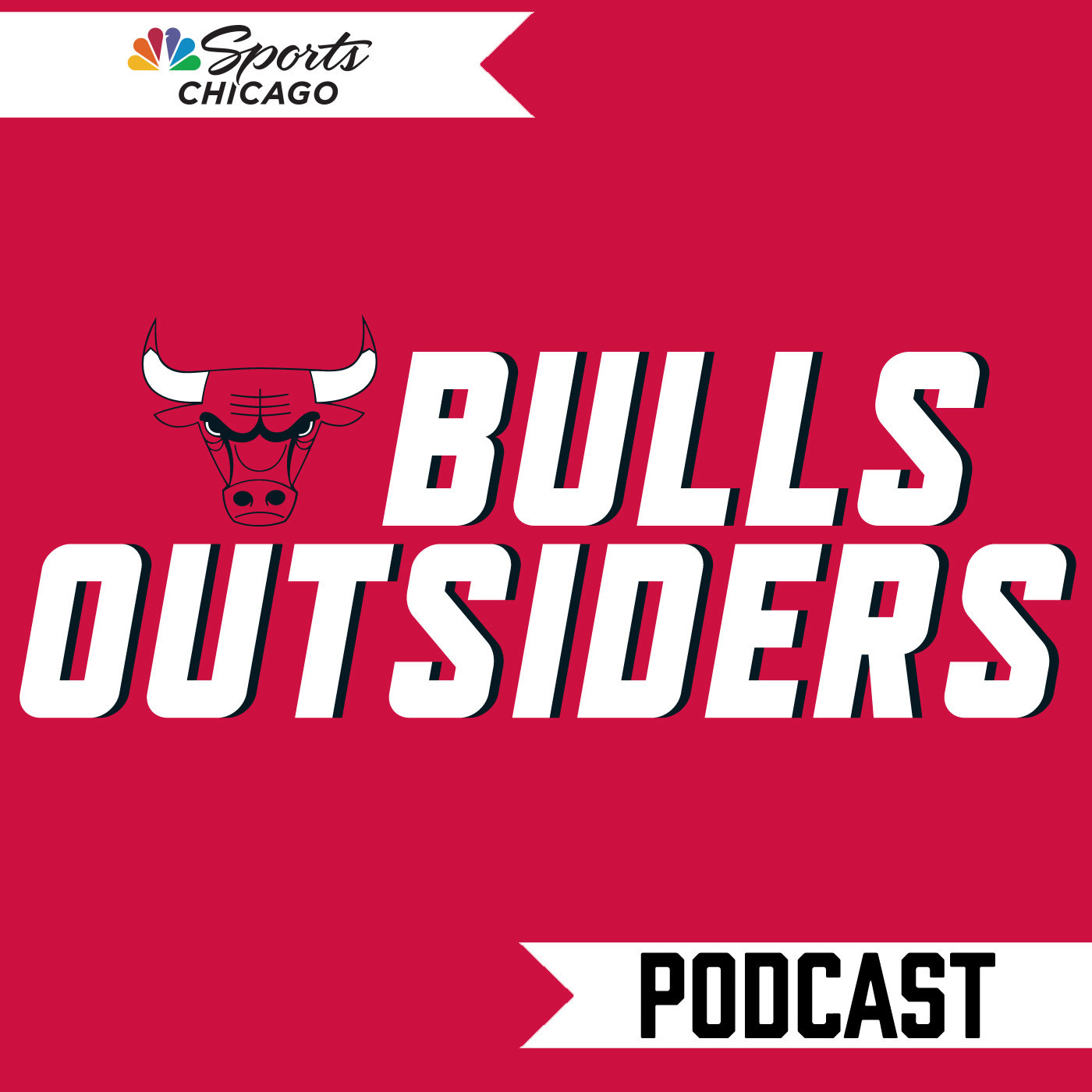 Ep. 113: Shaq and Coby lead the Bulls in loss to Pacers