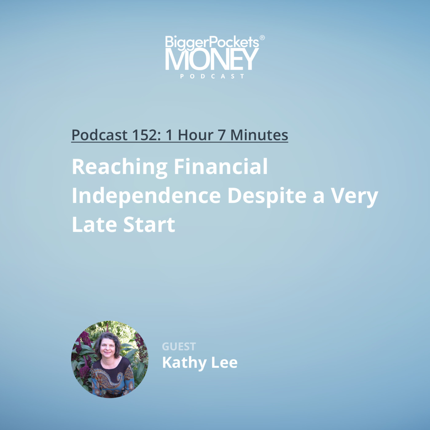 152: Reaching Financial Independence Despite a Very Late Start with Baby Boomer Super Saver