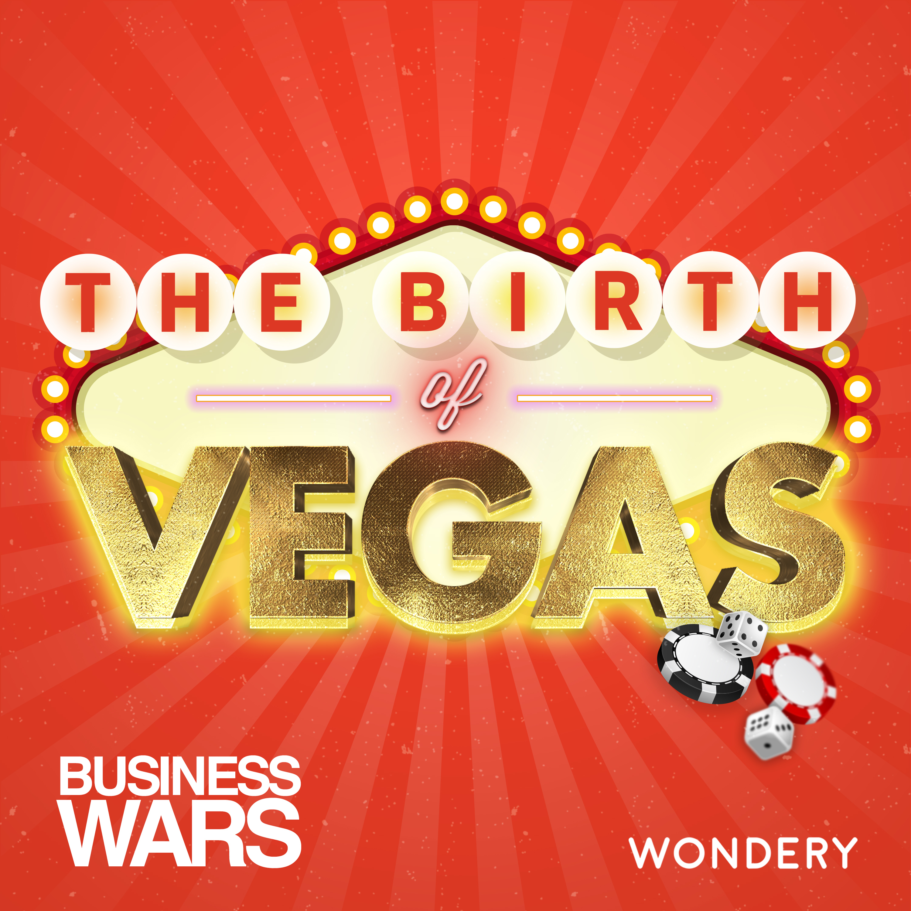 The Birth of Vegas | Can Sin City Survive? | 7
