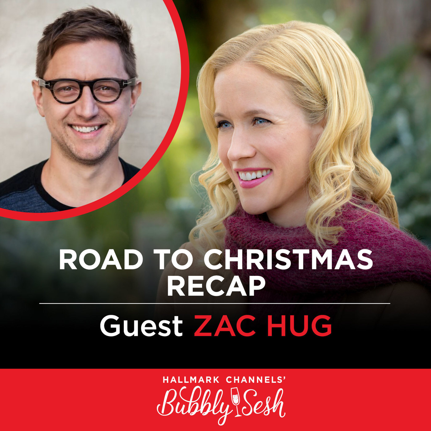 Road to Christmas Recap with Guest Zac Hug