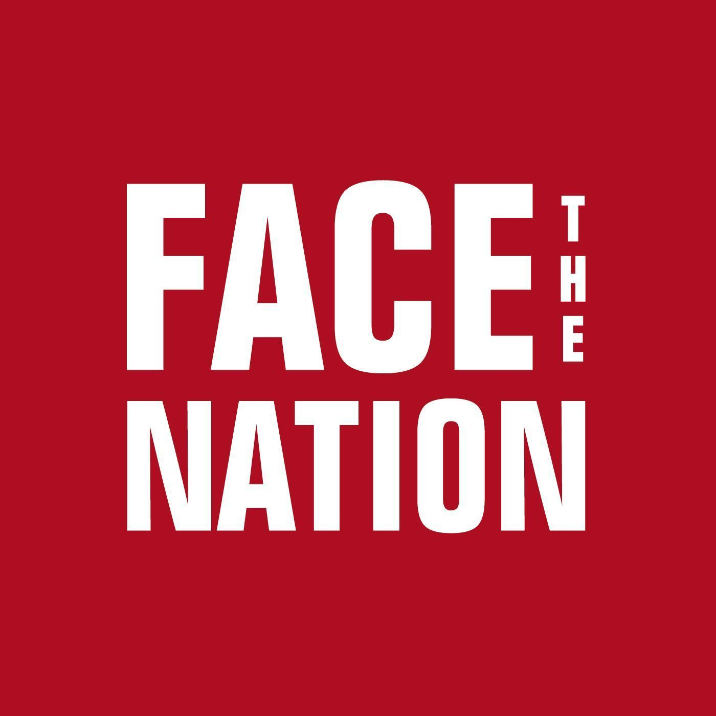 Face the Nation on the Radio 7/4