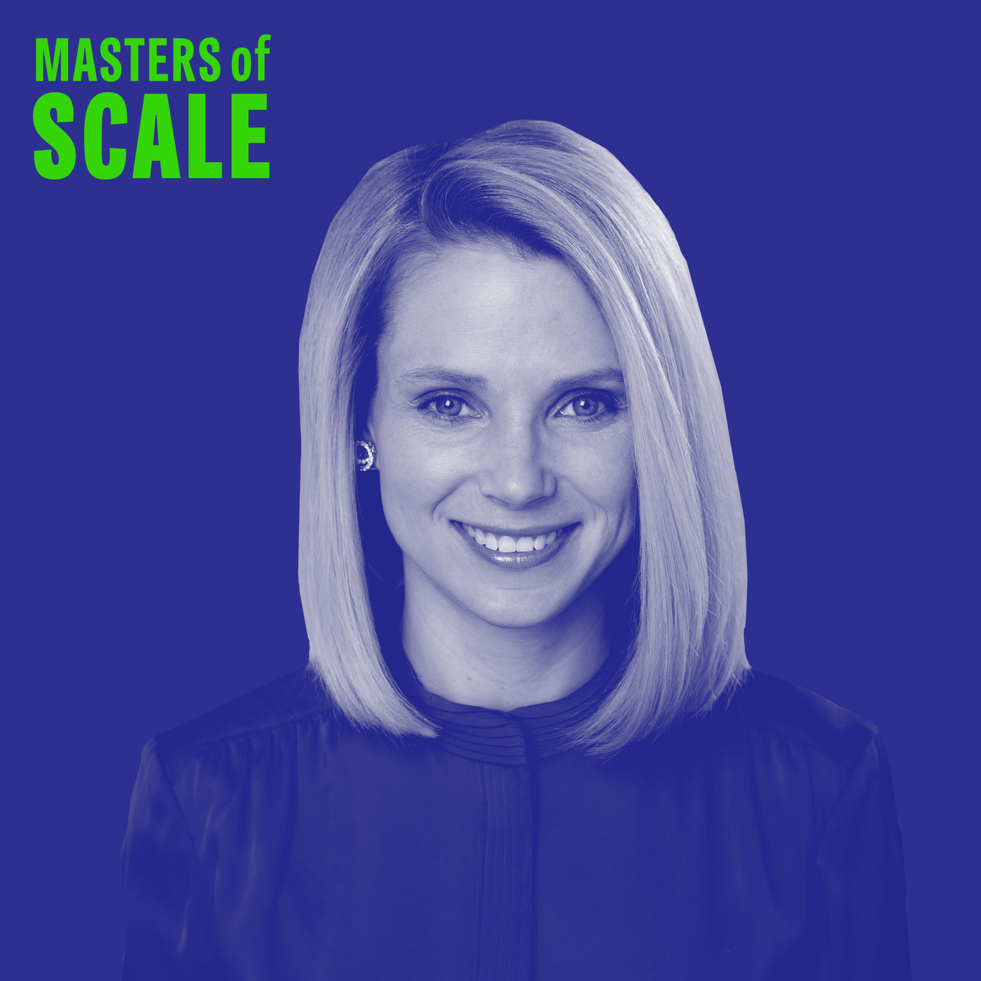 Marissa Mayer — How to make the star employees you need