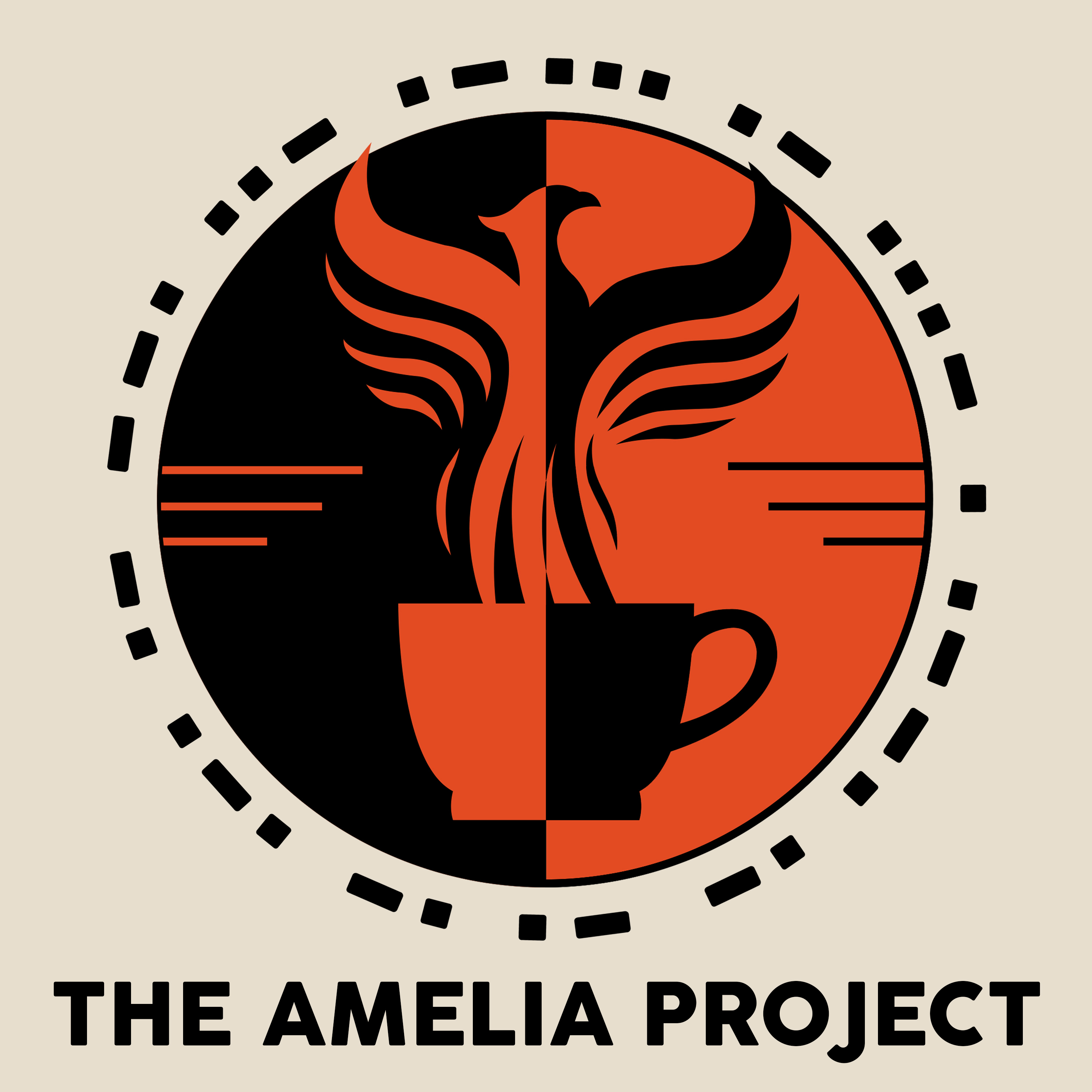 """The Amelia Project"" Podcast"