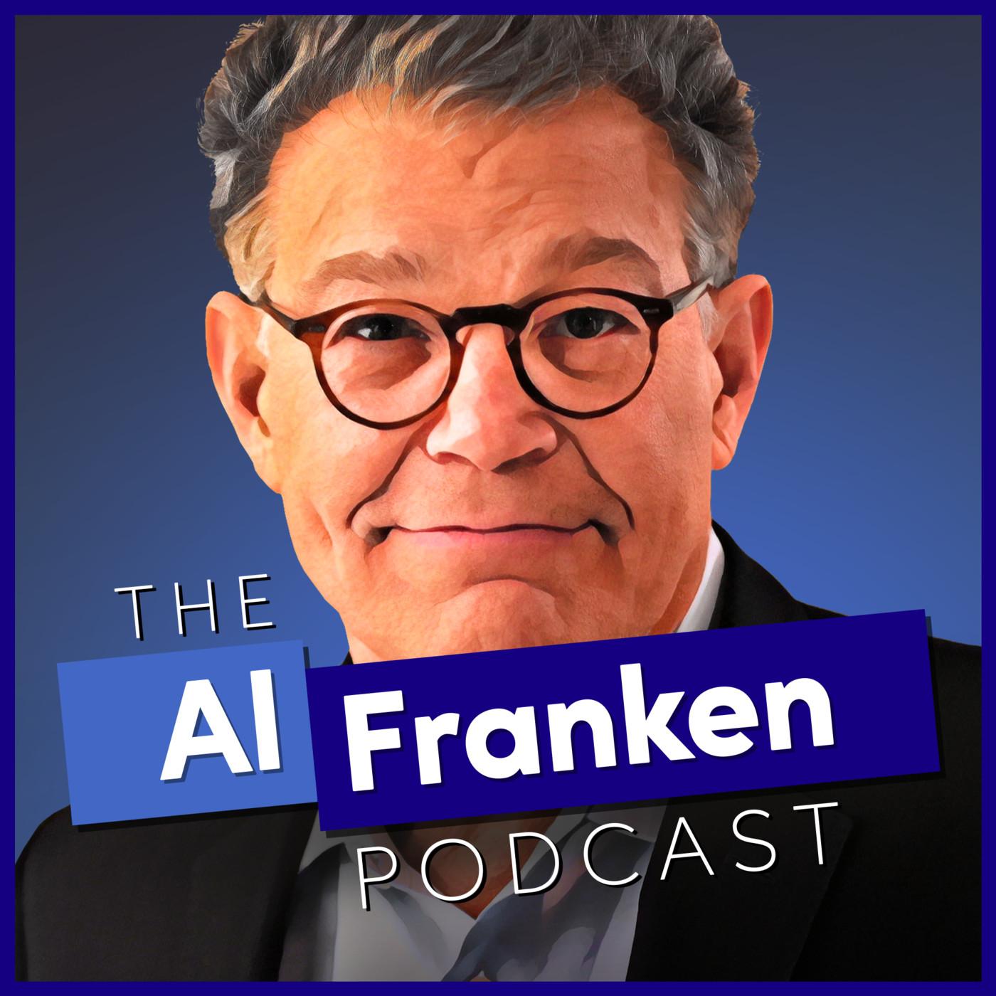 The Al Franken Podcast