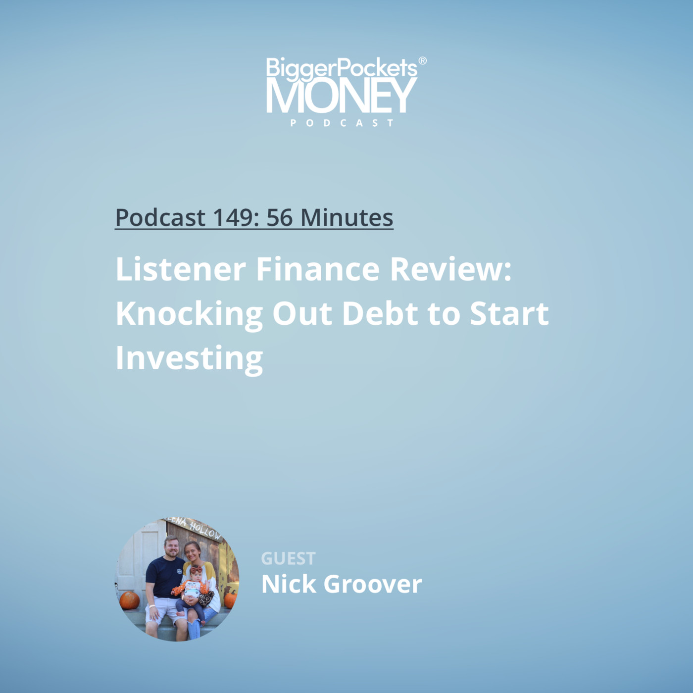 149: Listener Finance Review: Knocking Out Debt to Start Investing