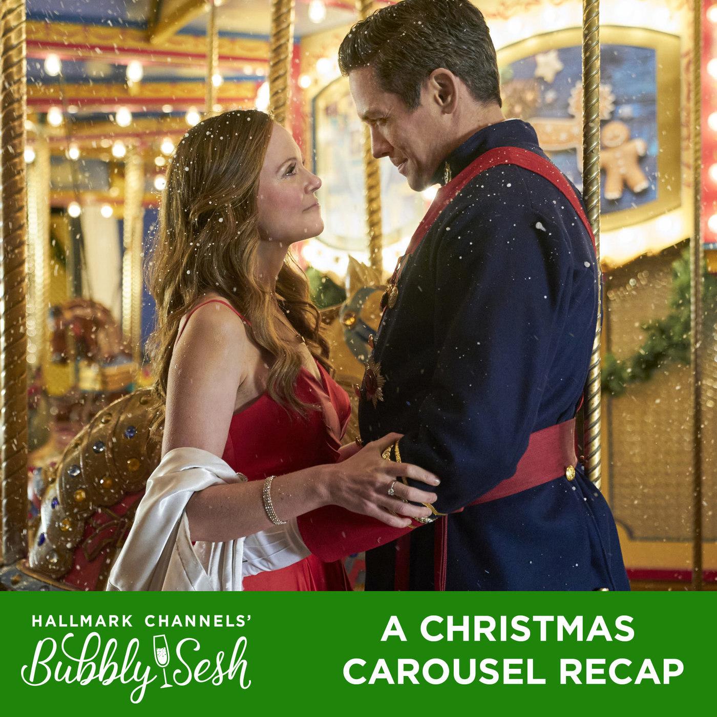 A Christmas Carousel Recap
