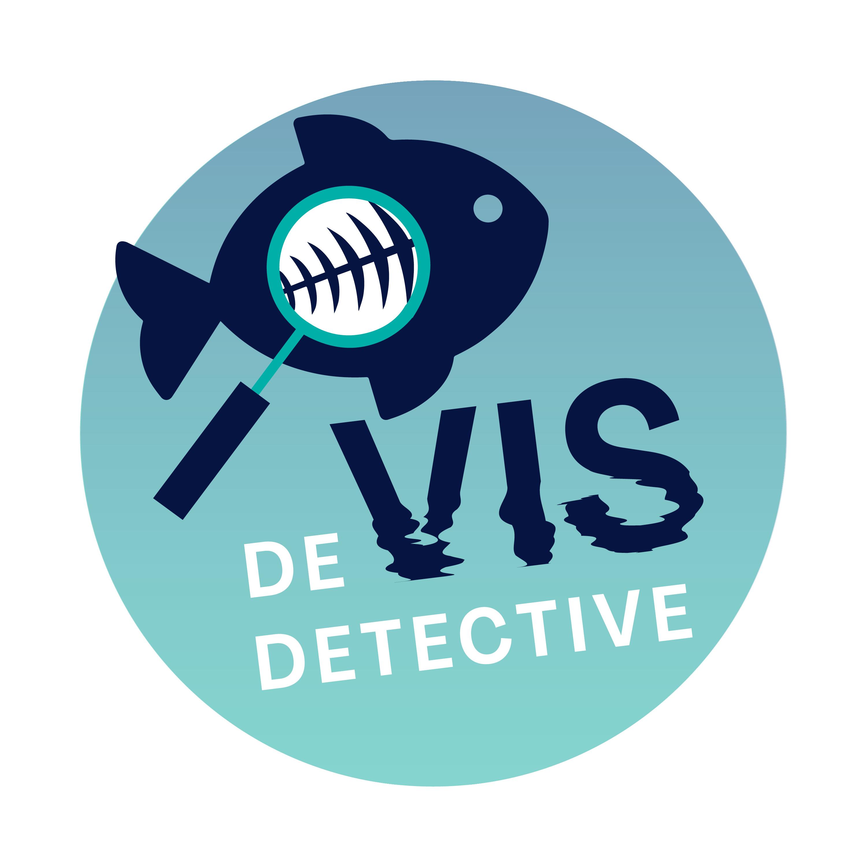 De Visdetective logo