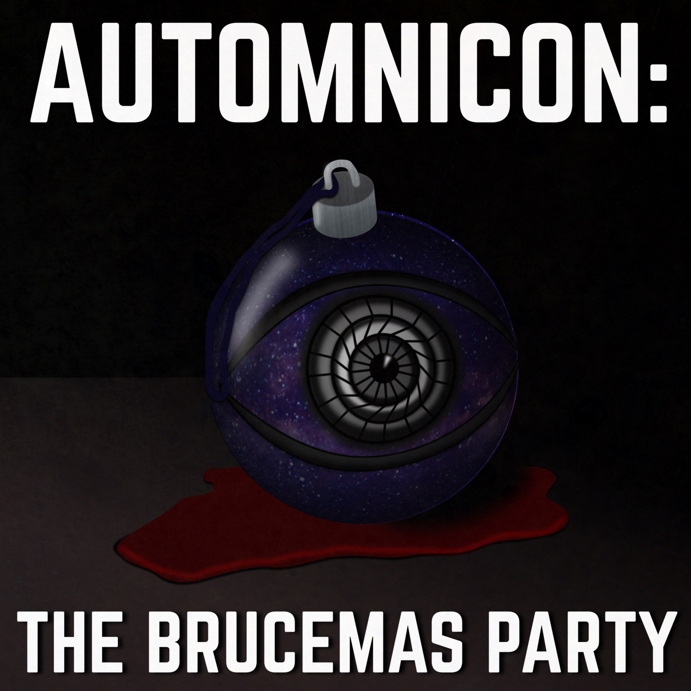 Automnicon: The Brucemas Party (Trailer)