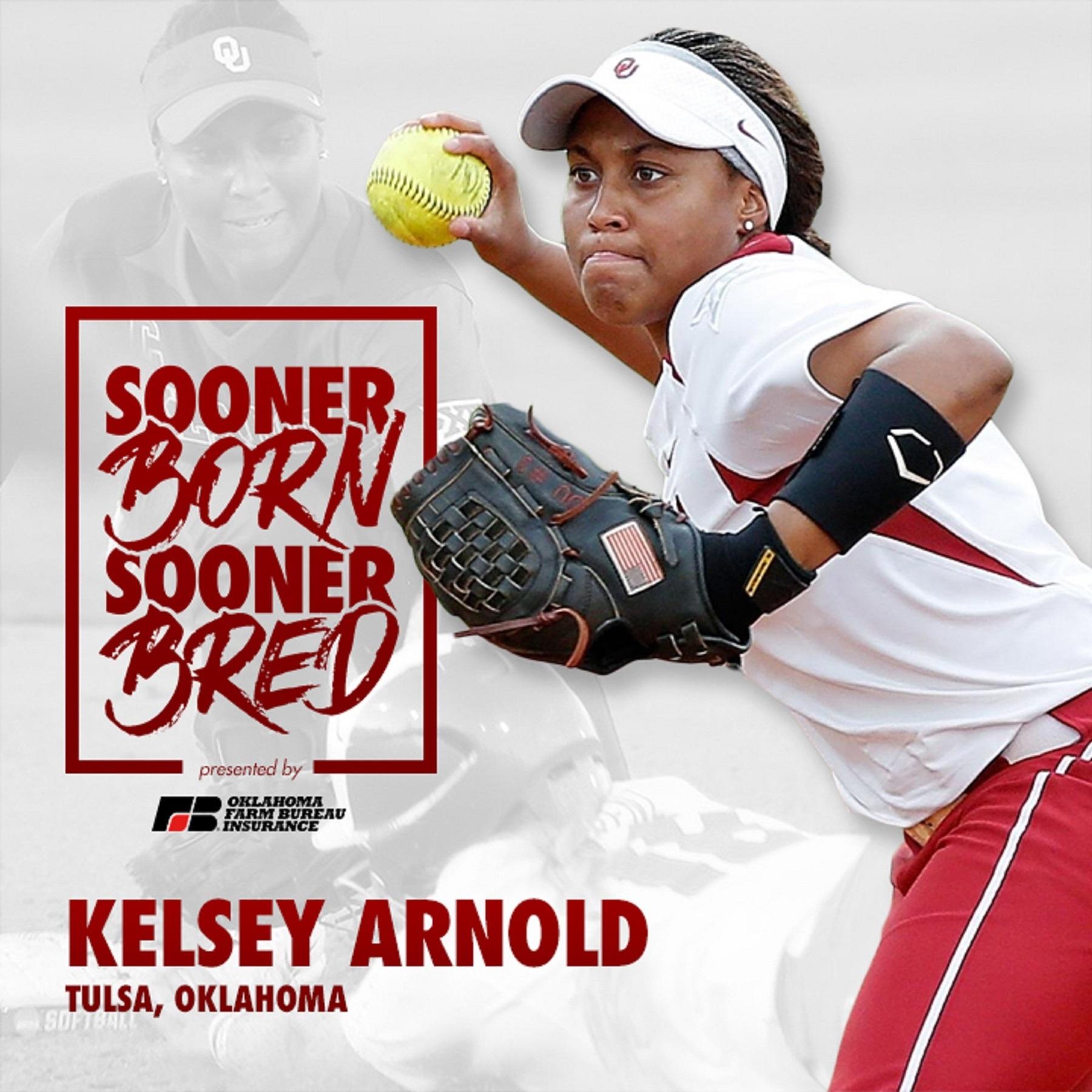 Sooner Born Sooner Bred Kelsey Arnold
