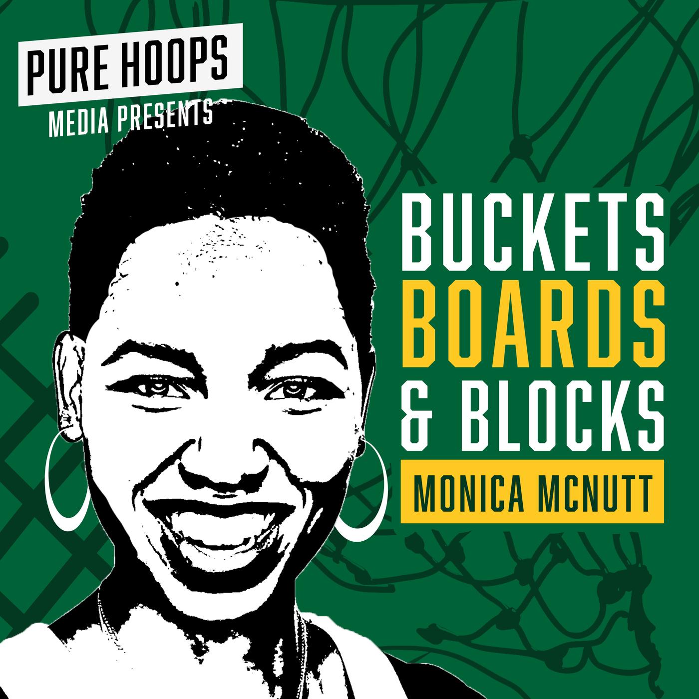 Buckets, Boards, and Blocks