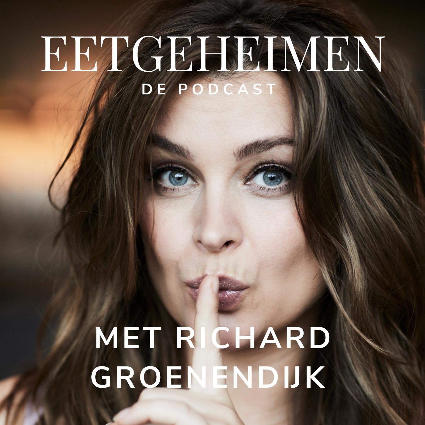 #5 - Richard Groenendijk