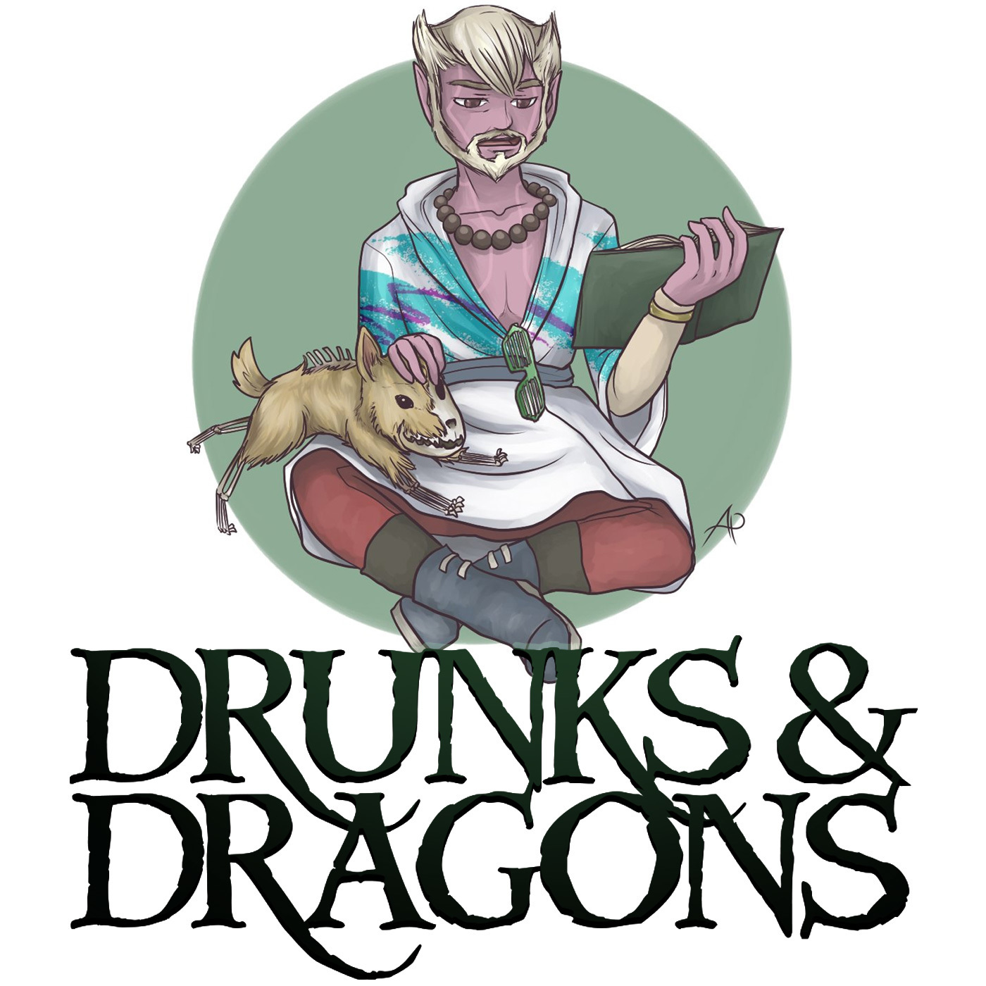 Greetings Adventurers - Dungeons and Dragons 5e Actual Play