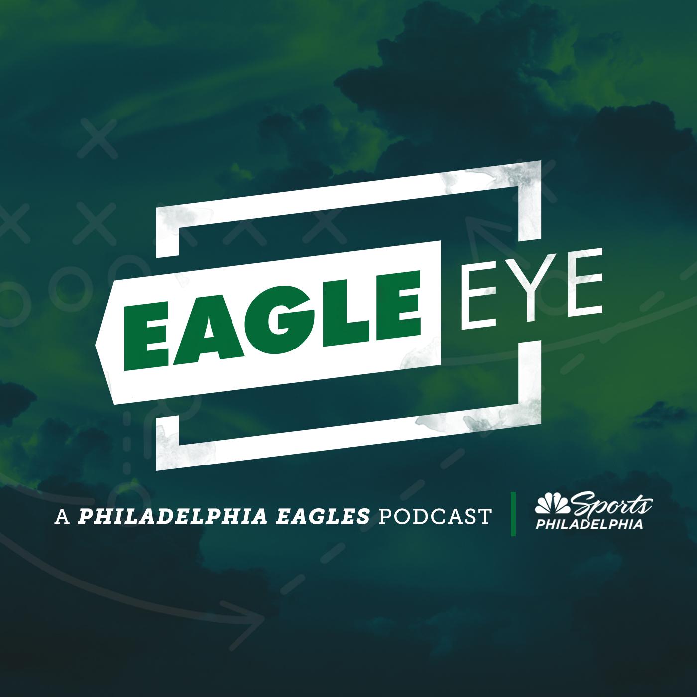 Eagles News