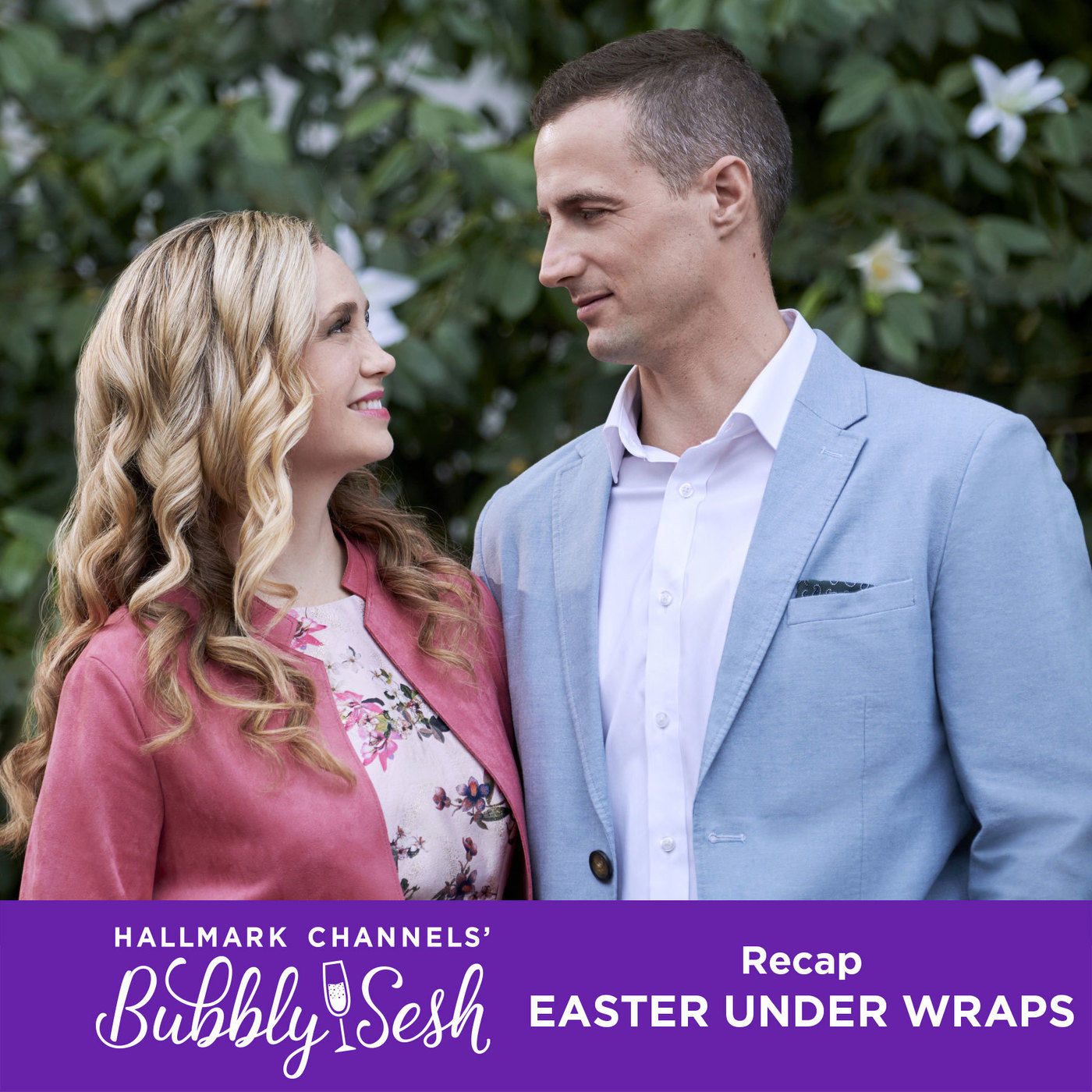 Easter Under Wraps Recap