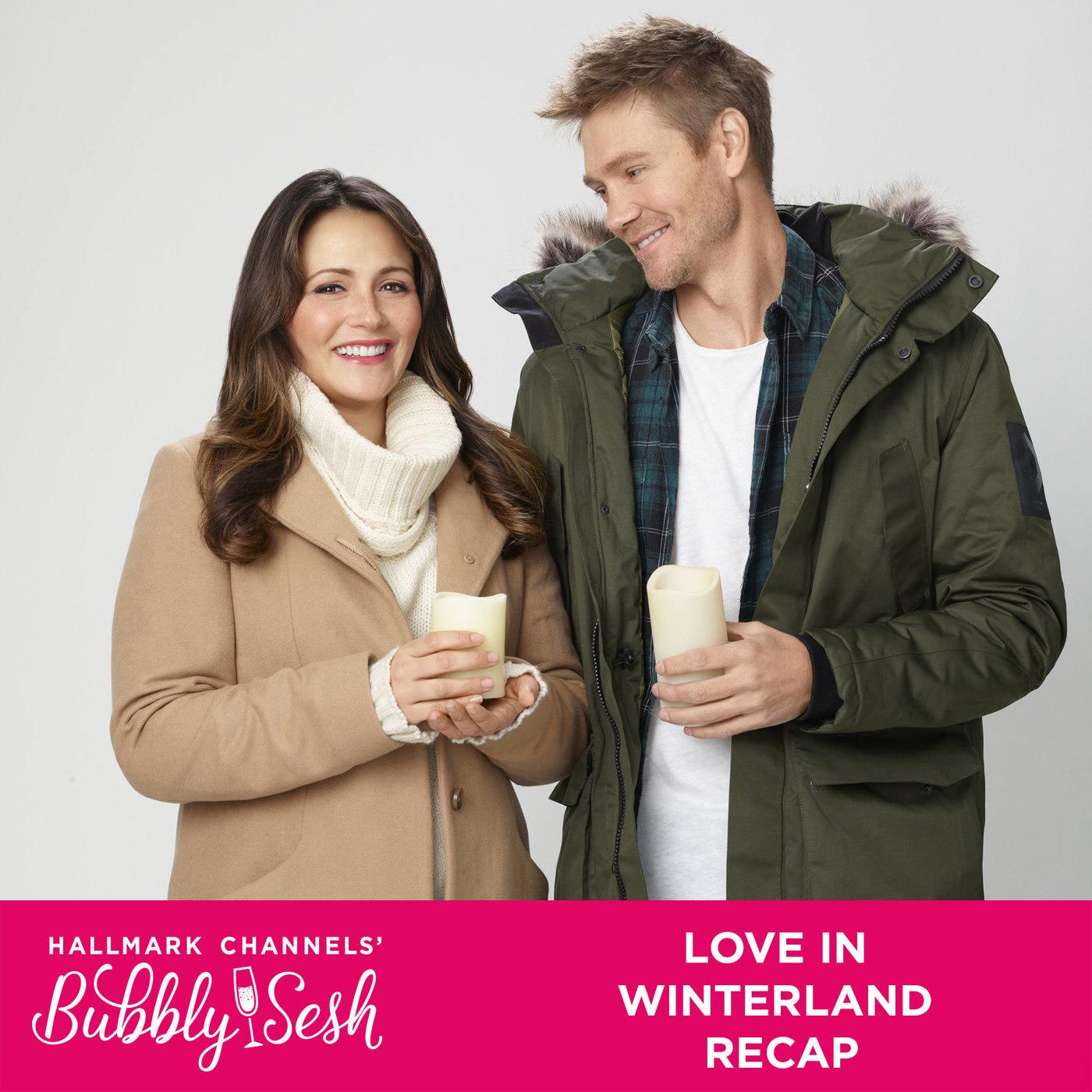 Love in Winterland Recap