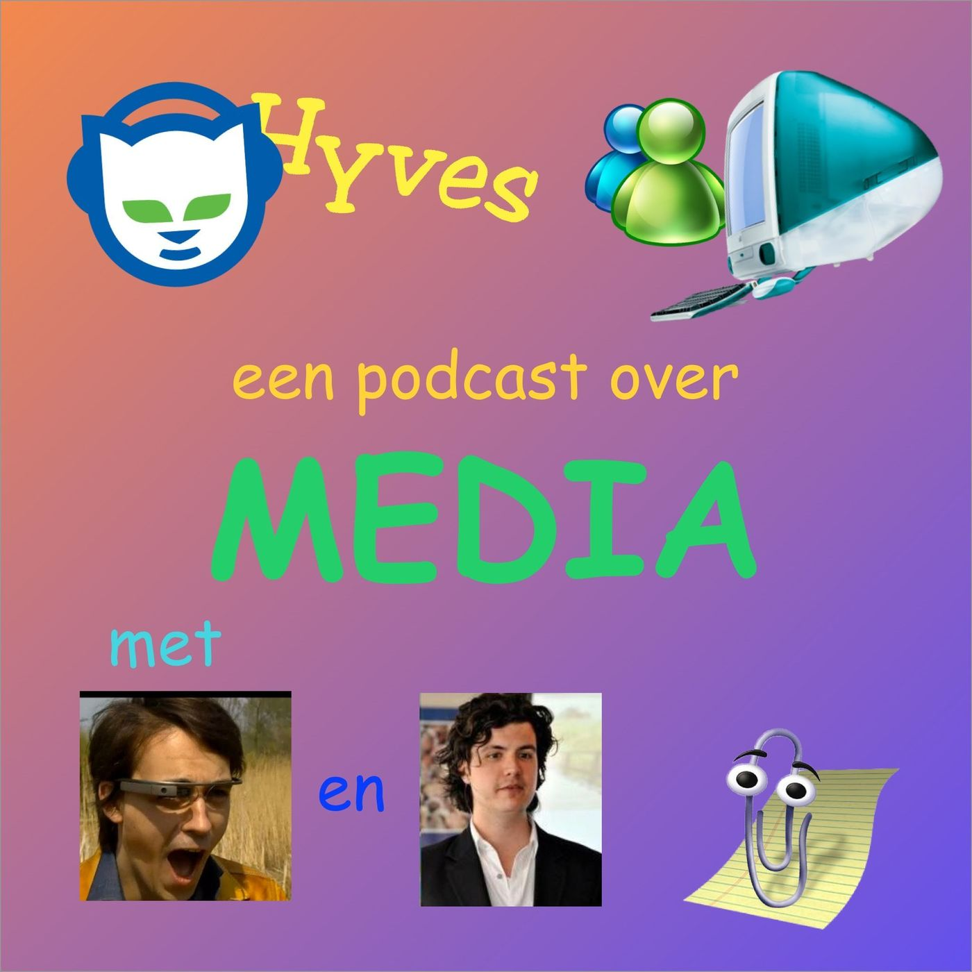 S02E11 - Een superluchtige aflevering over safespaces en asociale nerds
