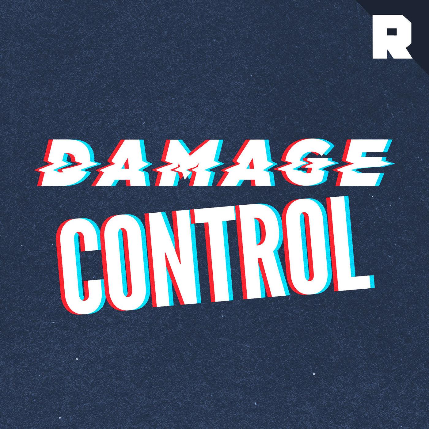 Big Bad Tech   Damage Control (Ep. 546)