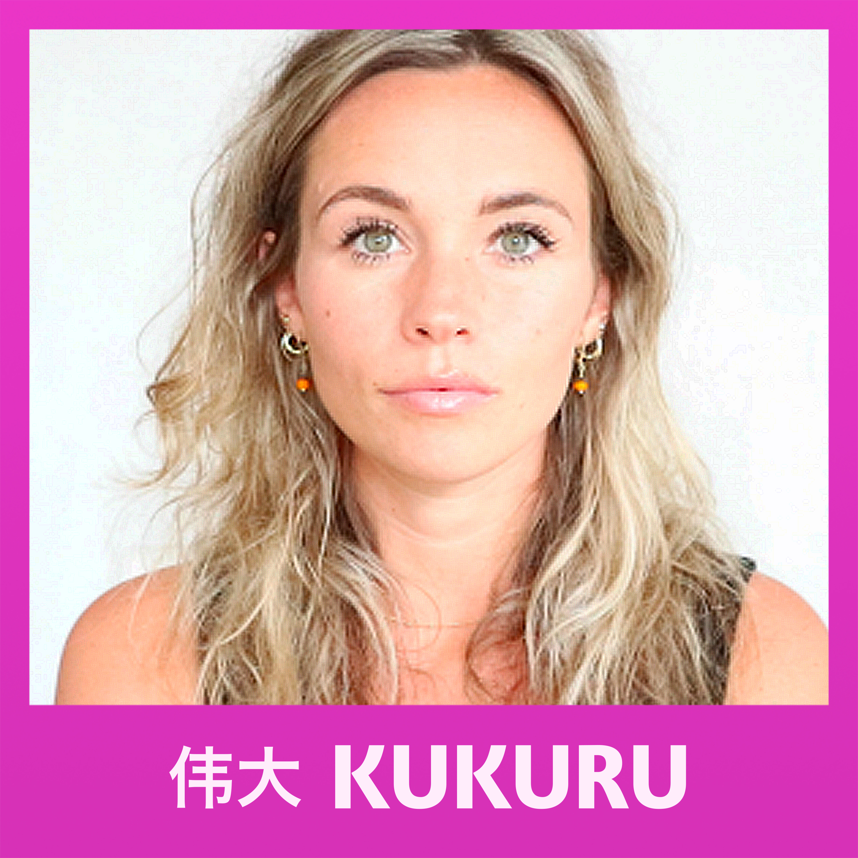 Hoe vergeef je jezelf? Nanne van der Leer van Lief Leven over Lichter Leven   Kukuru #62