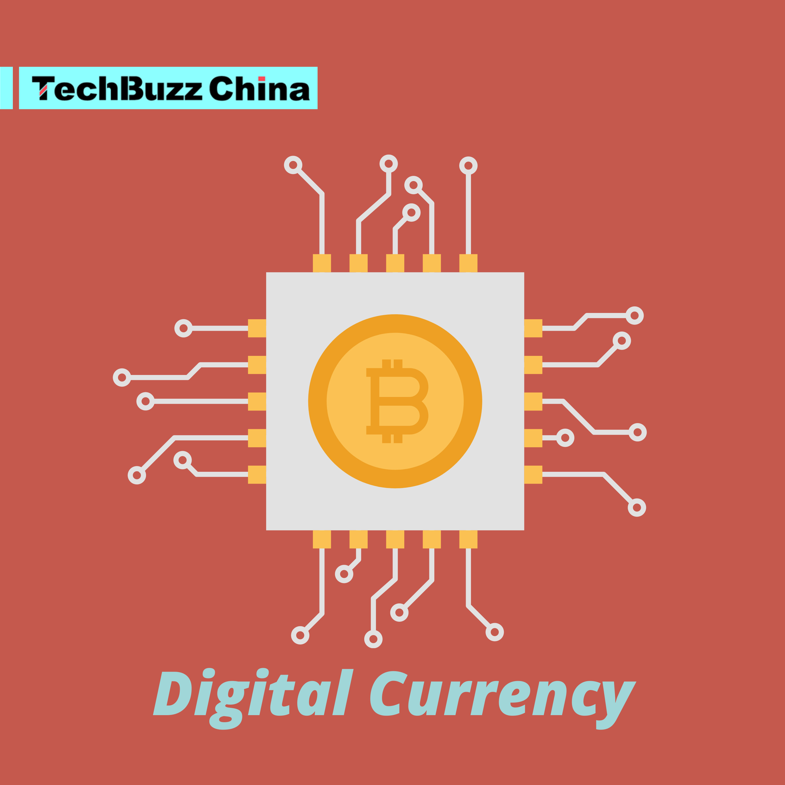 Ep. 78: China's Digital Currency Electronic Payment (DCEP) dreams