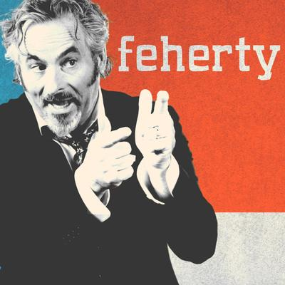 Golf Channel's David Feherty