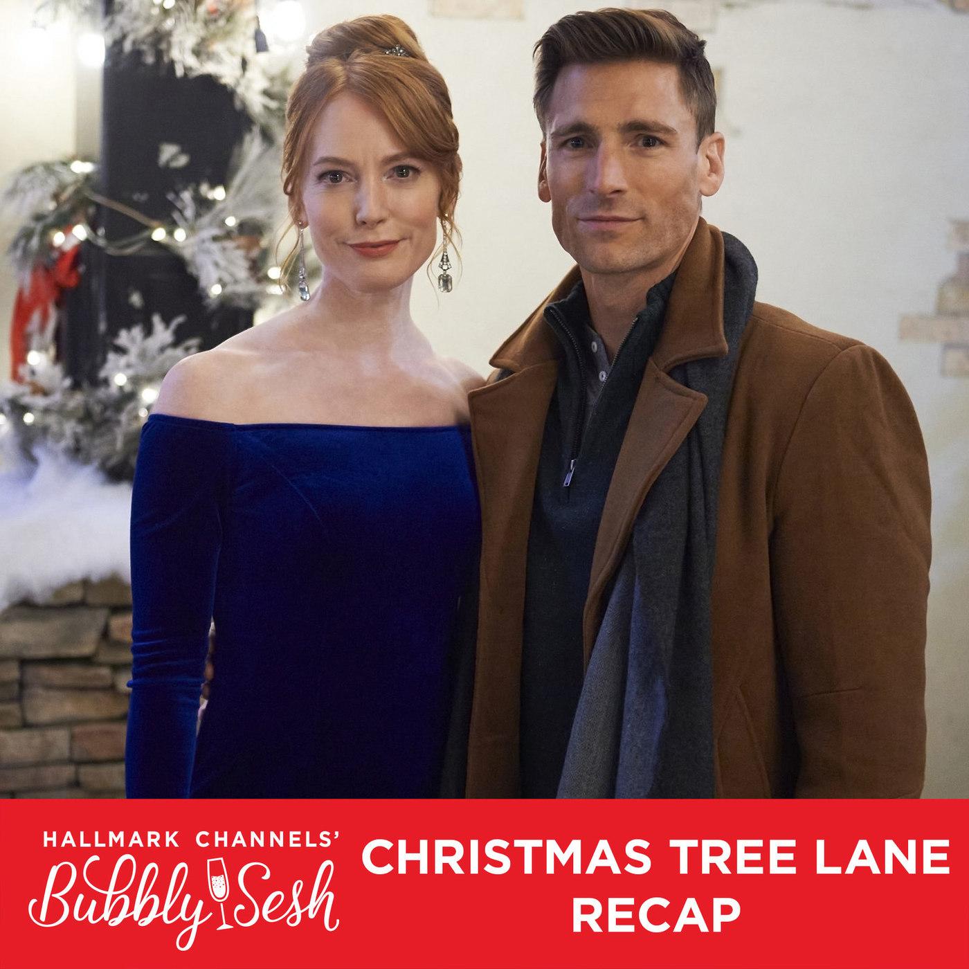Christmas Tree Lane Recap