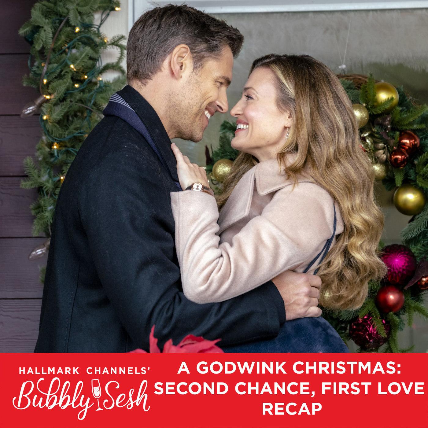 A Godwink Christmas: Second Chance, First Love Recap