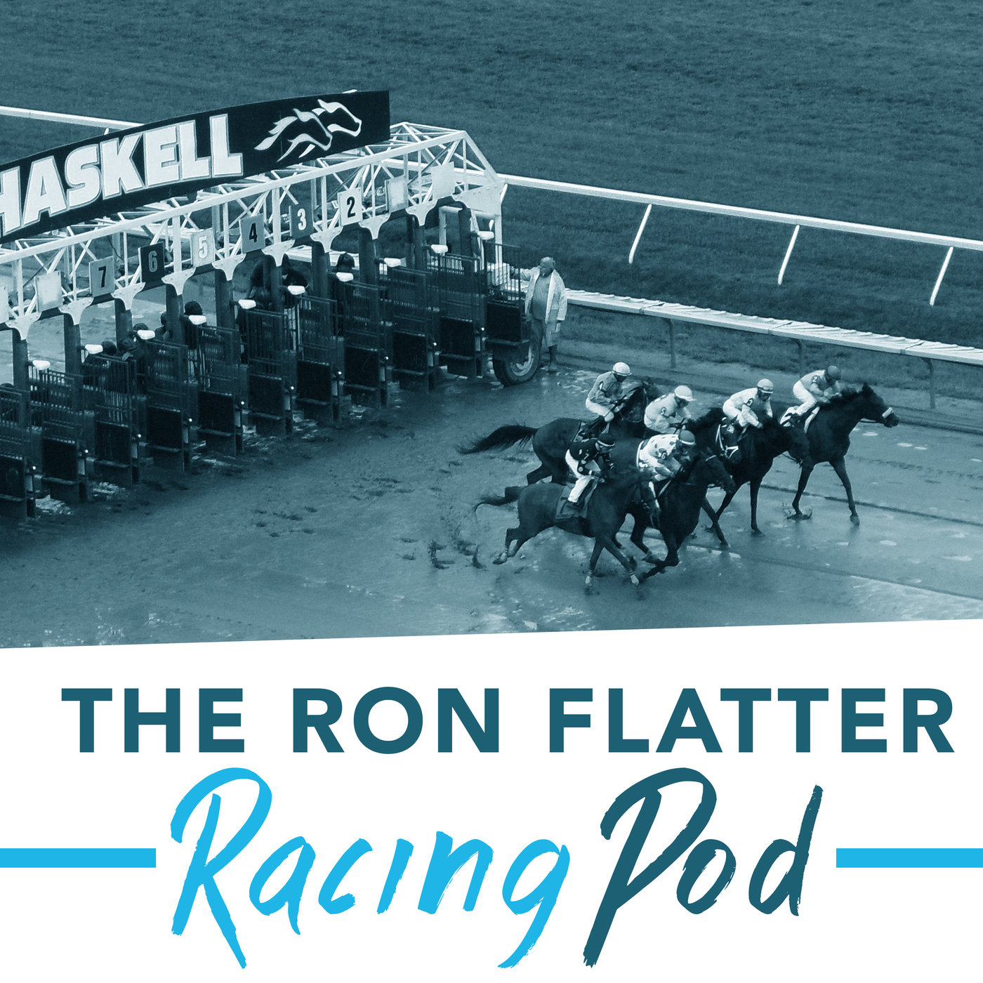 The Ron Flatter Racing Pod on Apple Podcasts