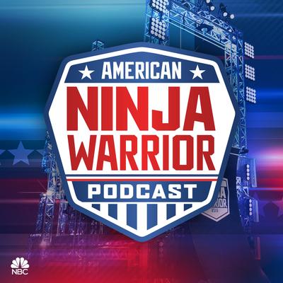 American Ninja Warrior PodcastAmerican Podcast