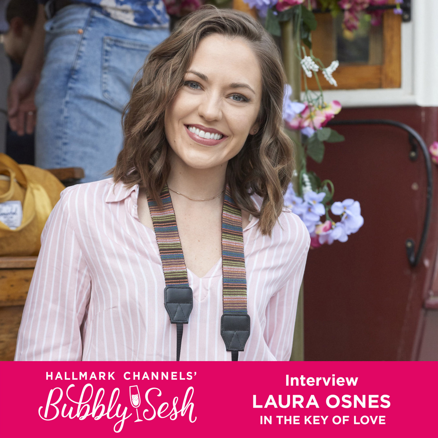 Laura Osnes Interview: In the Key of Love
