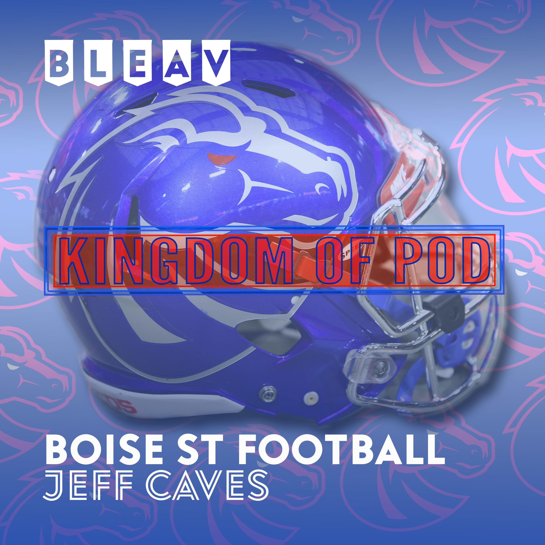 Image result for kingdom of pod boise state football