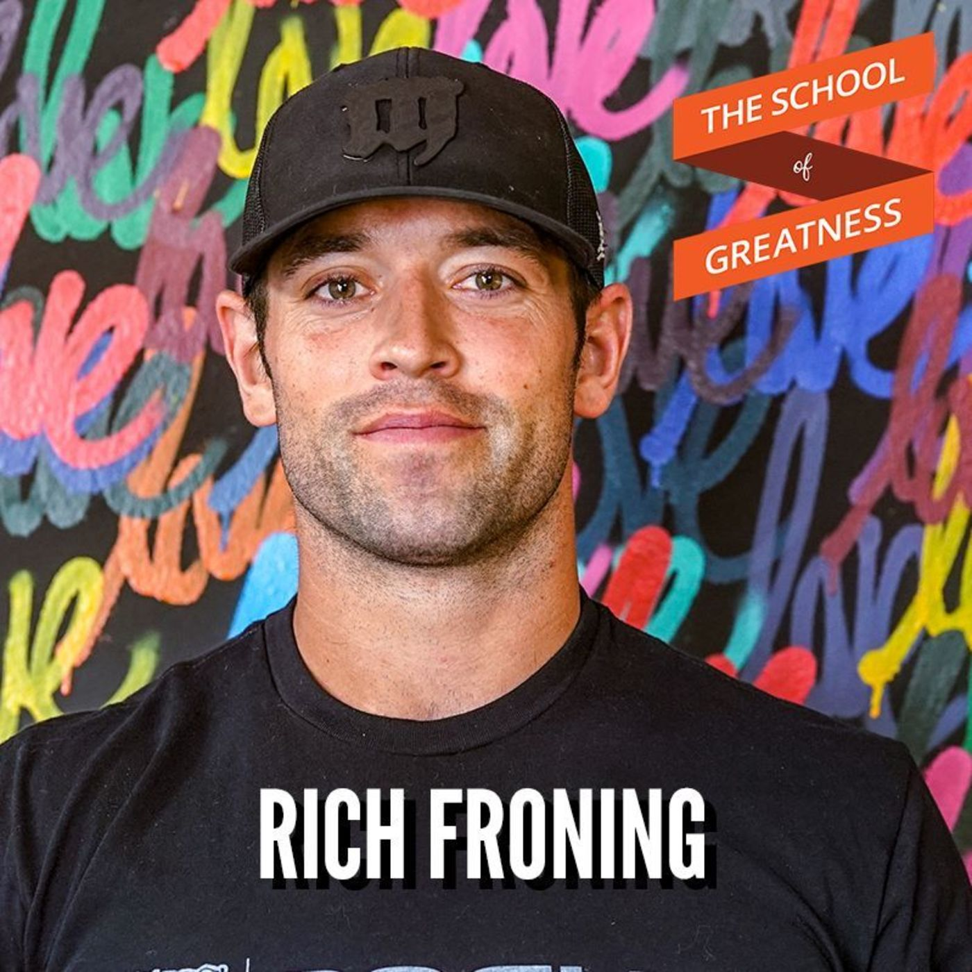 Rich Froning: Becoming The World's Greatest