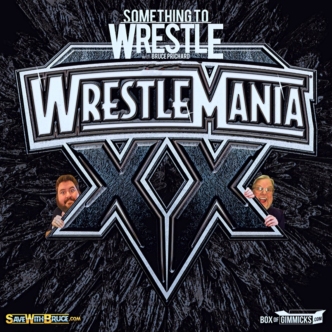 Episode 146: WrestleMania XX