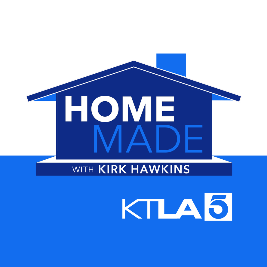 Home Made with Kirk Hawkins: Unspouse My House With Orlando Soria | KTLA