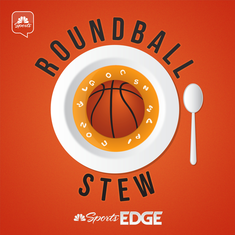 Roundball Stew – Fantasy Basketball