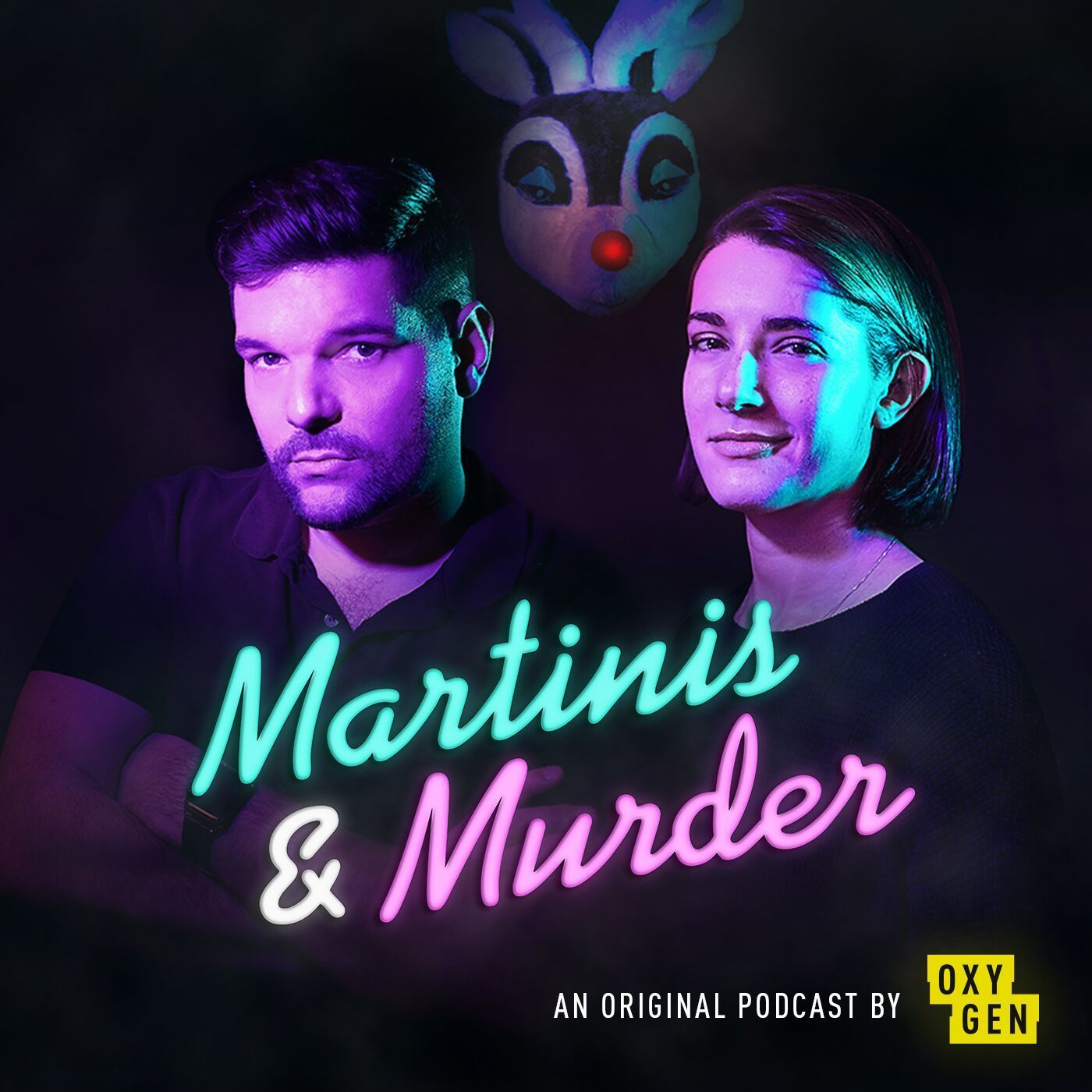 Episode #155 - Interview with Sonny Valicenti from Netflix's 'Mindhunter'