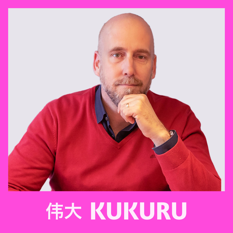 Björn Deusings over keuzes maken, capaciteit van het geheugen en sleutelgewoontes | KUKURU #101