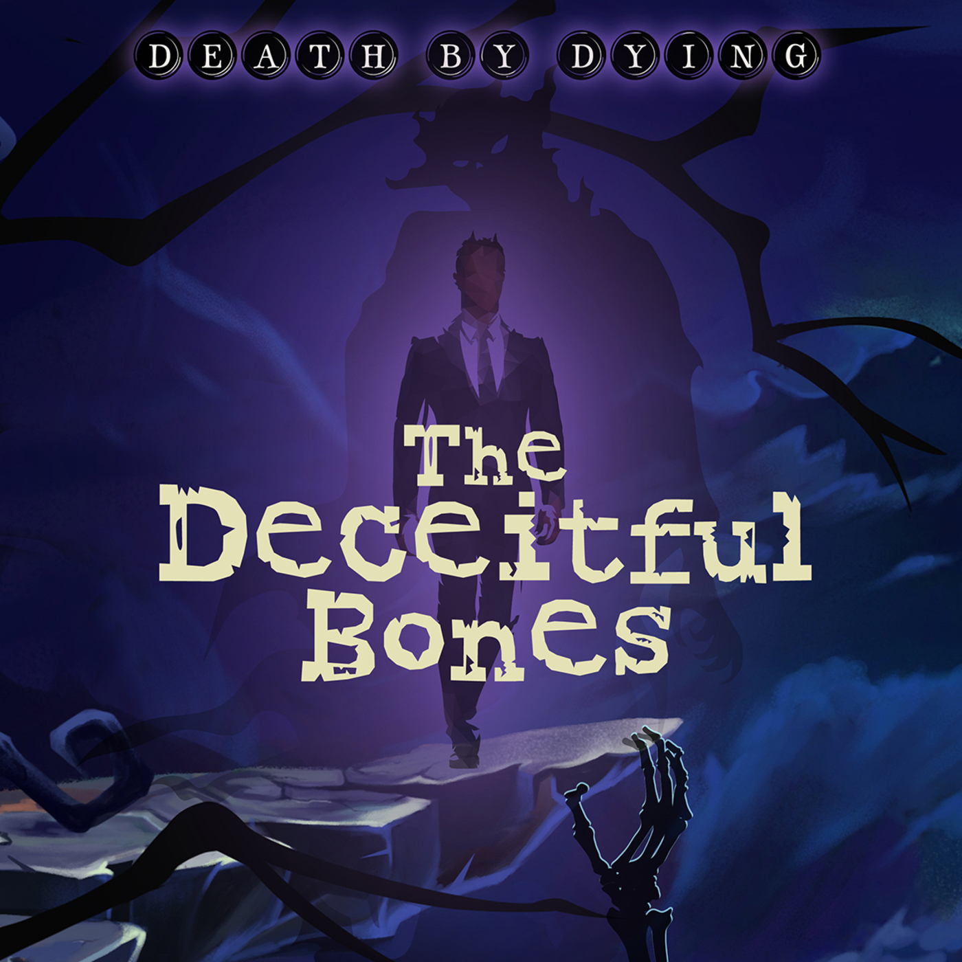 Tales from Crestfall: The Deceitful Bones
