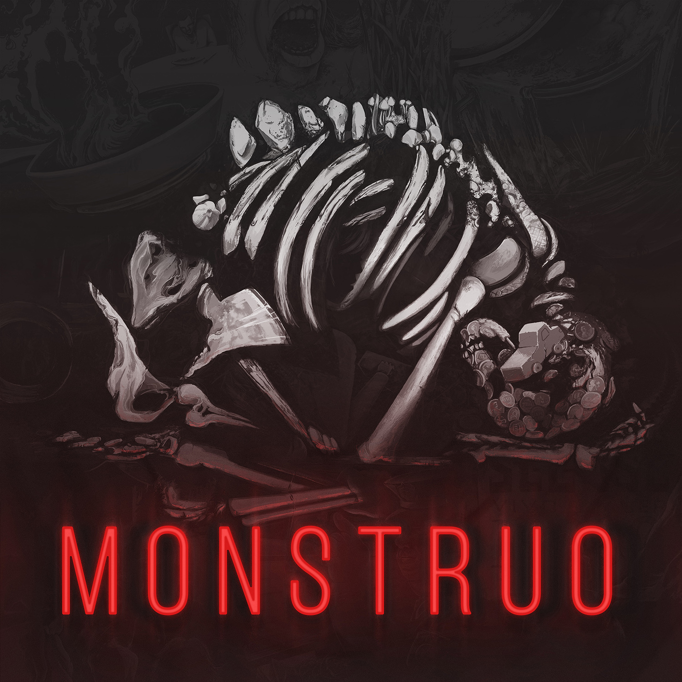 Monstruo Teaser   Launches 1.9.19