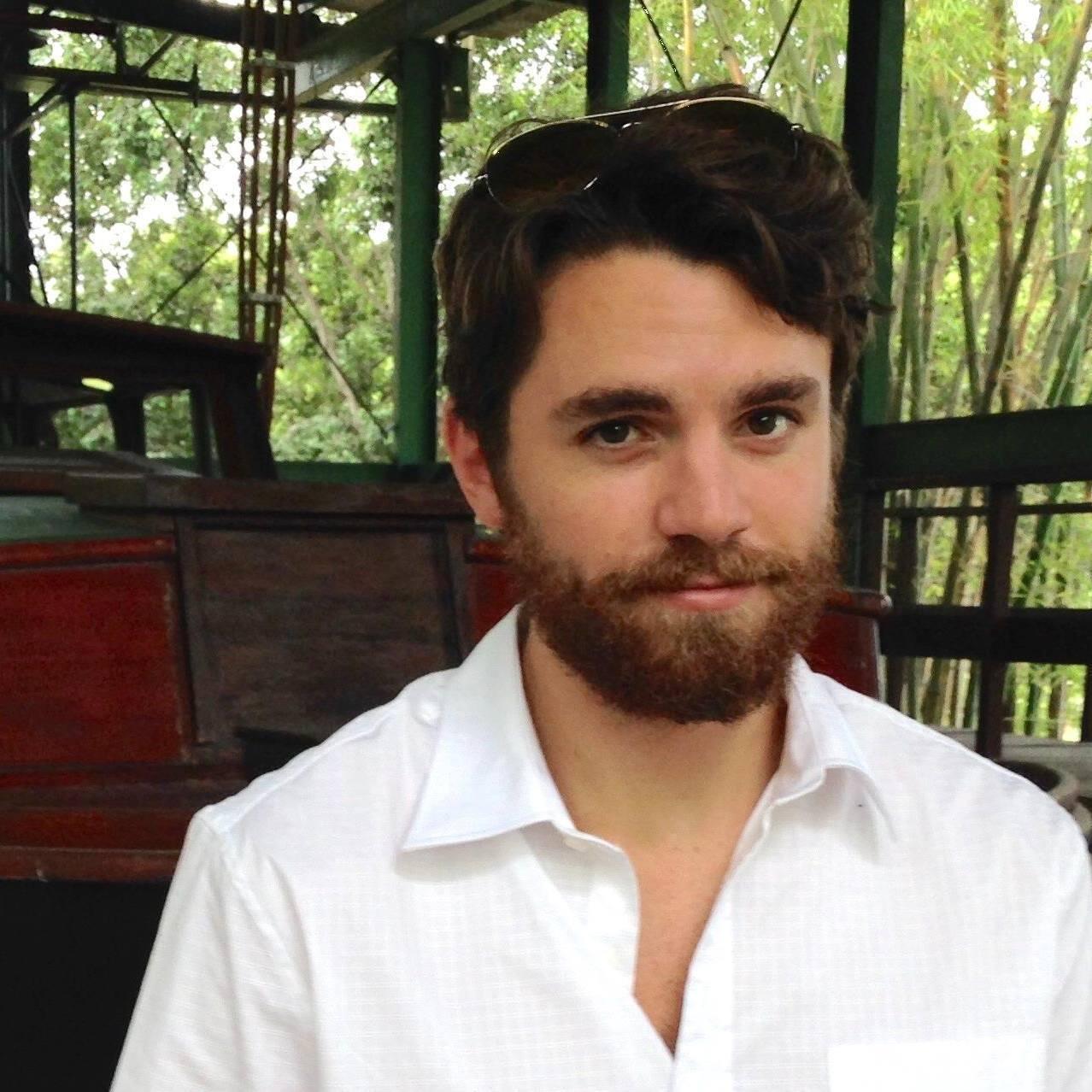 Darren Franich