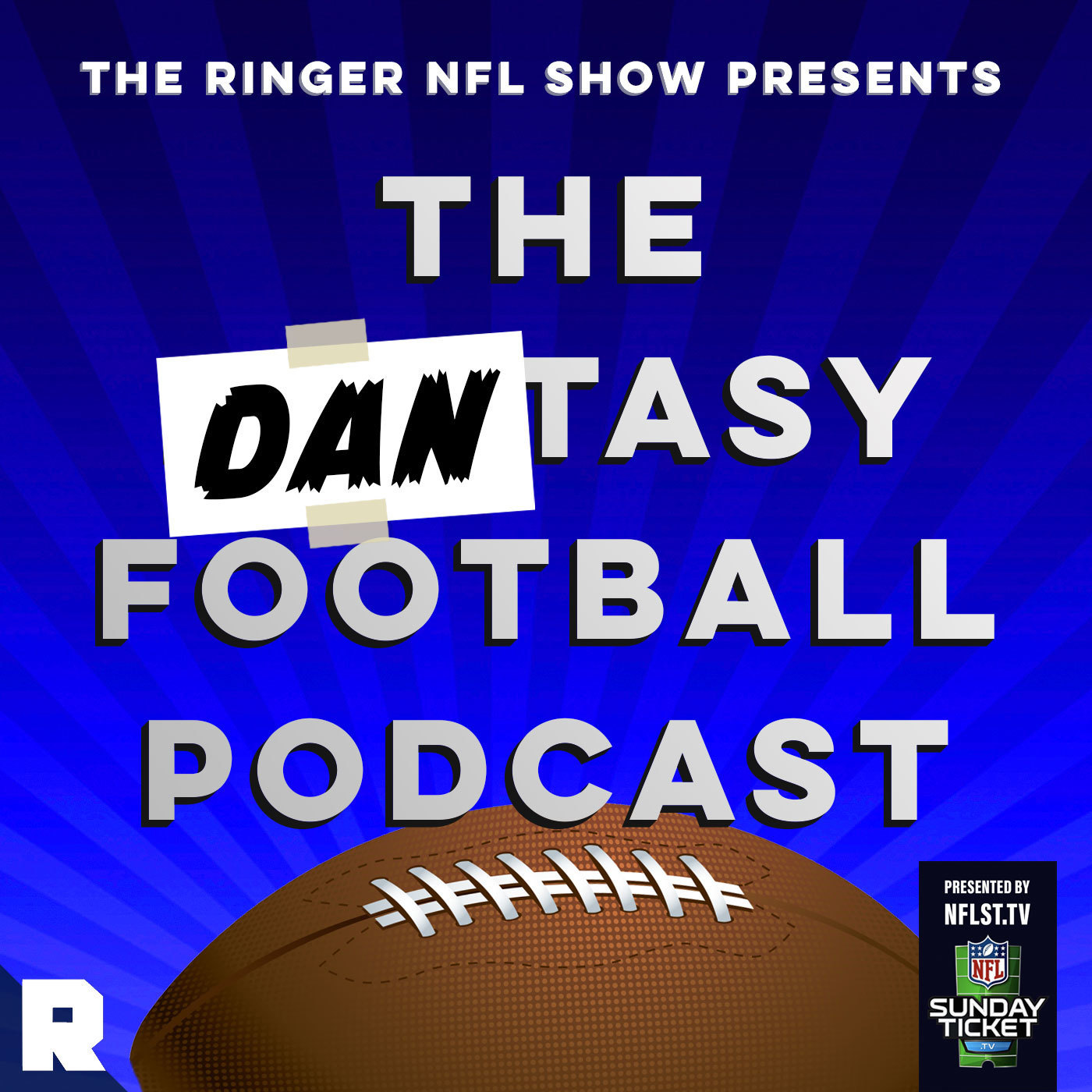 The Passing Boom and Week 6 Waiver Watch | The Dantasy Football Podcast (Ep. 318)