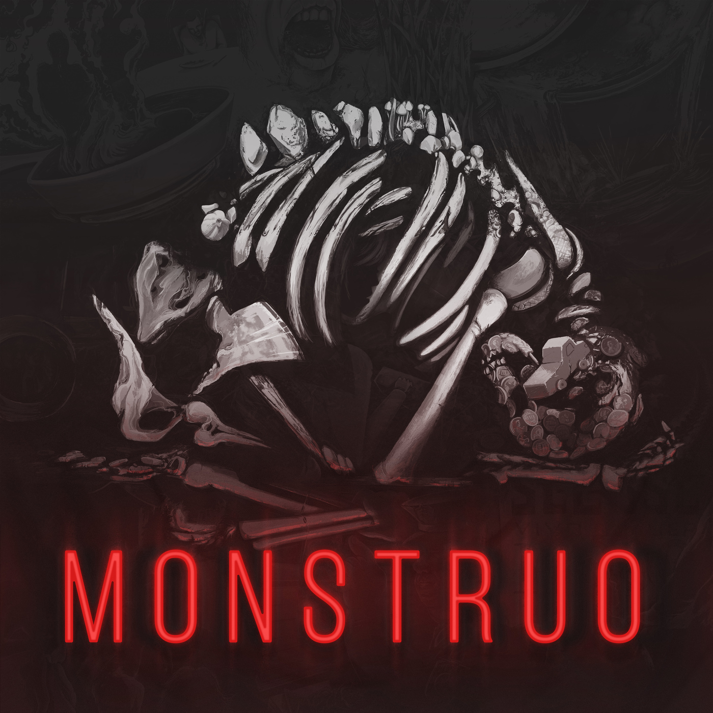 Monstruo Teaser | Launches 1.9.19