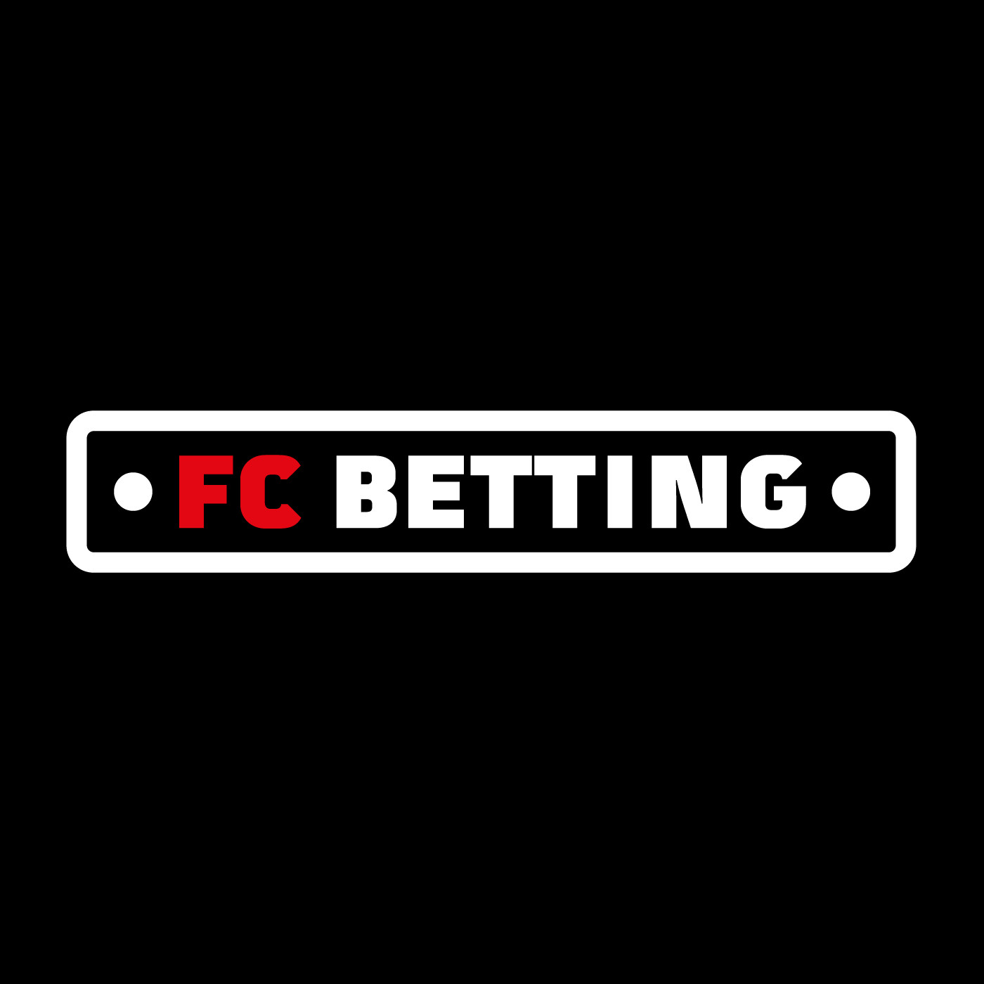 FC Betting logo