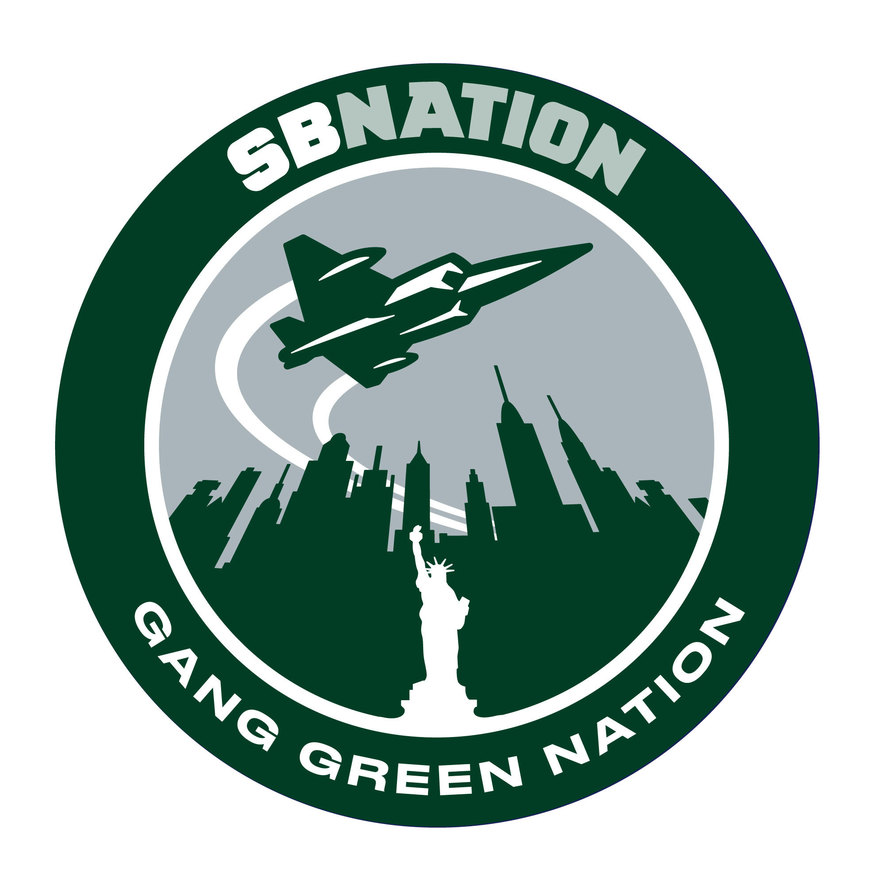 Ny Jets Spotlight Leonard Williams Gang Green Nation