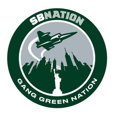 gang green nation for new york jets fans