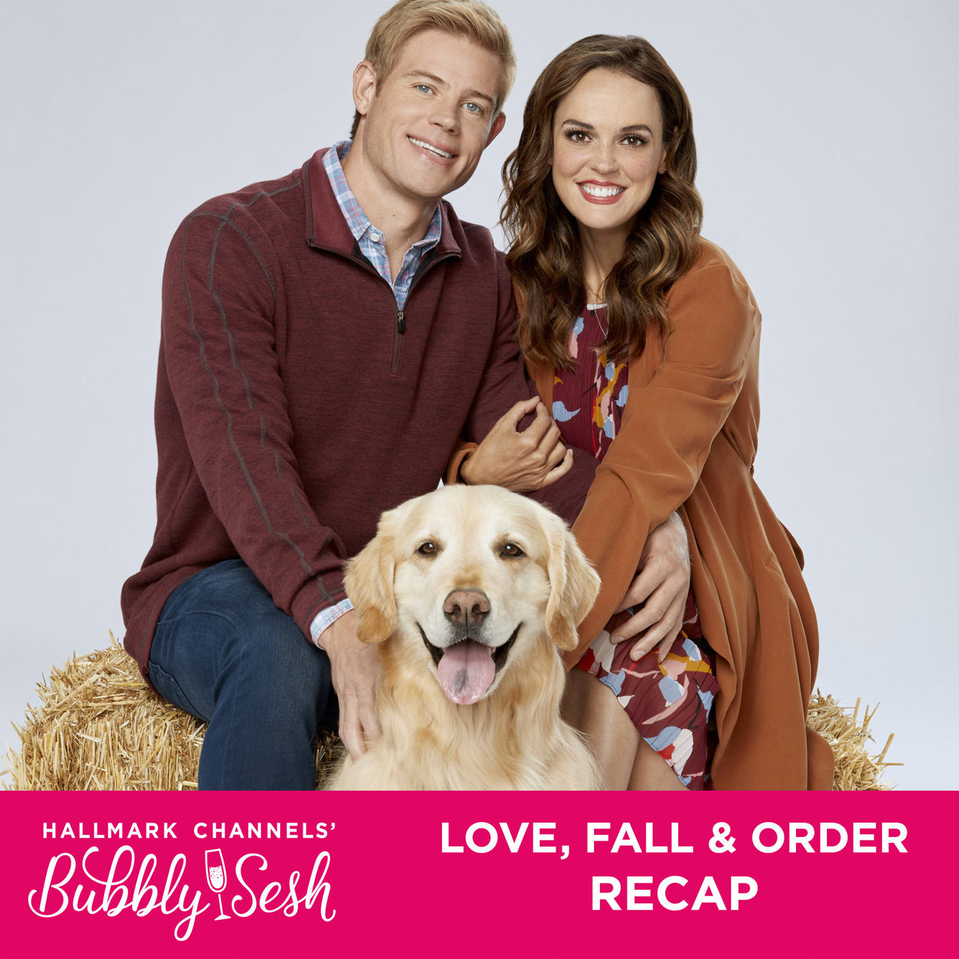 Love, Fall & Order Recap
