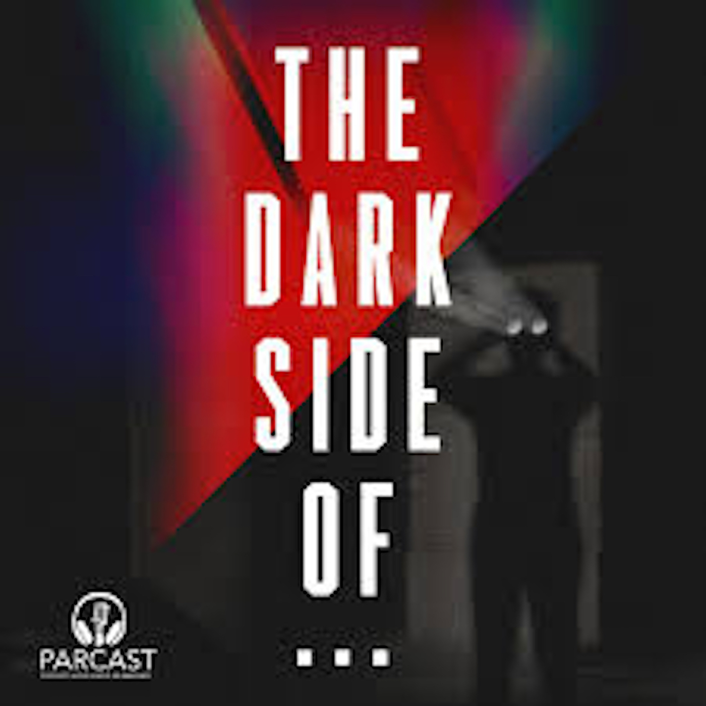 Introducing: The Dark Side of