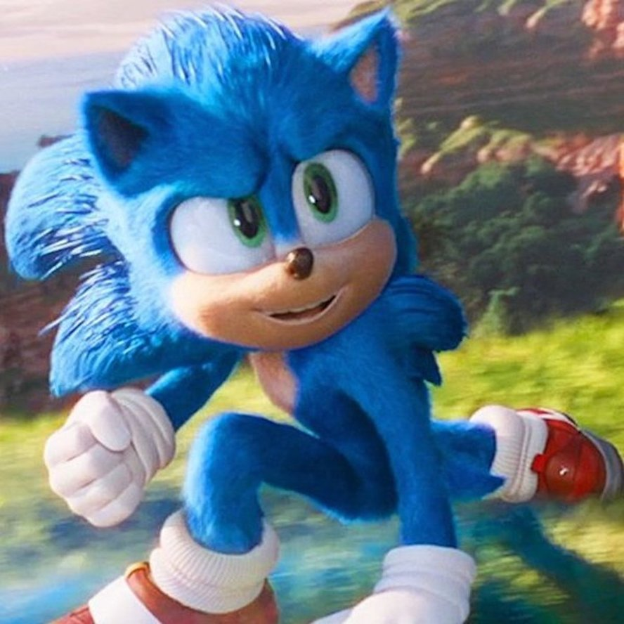 That Horrible Original Sonic The Hedgehog Design Is Haunting